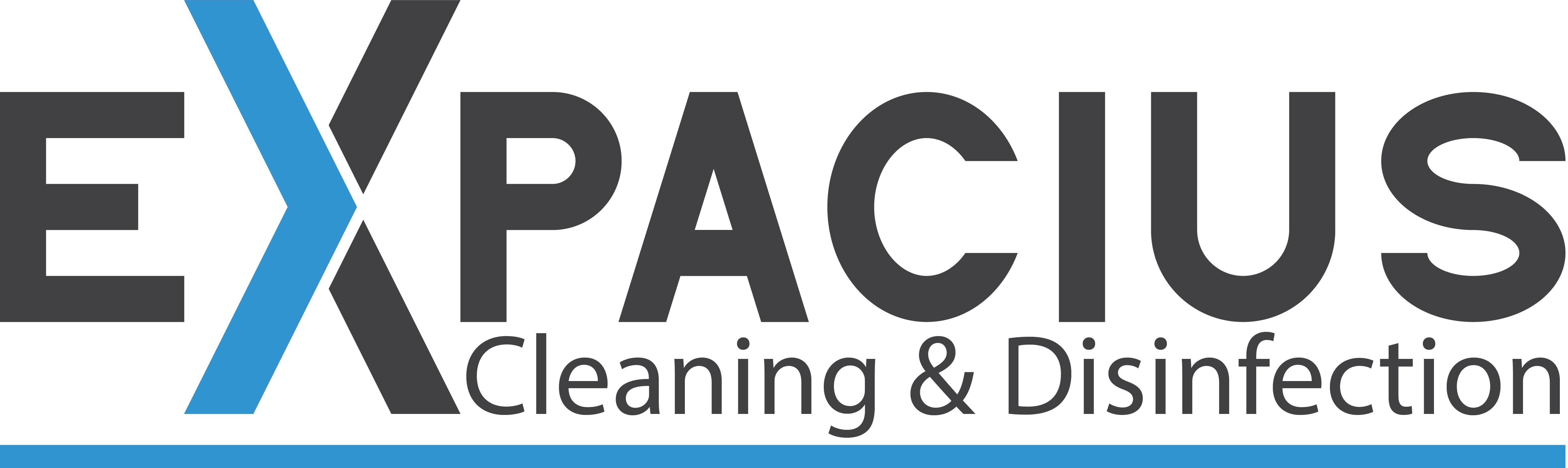 eXpacius Higiene y Desinfección